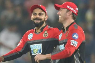 IPL 2019 : पंजाब को हराकर बैंगलोर ने लगाई जीत की 'हैट्रिक'
