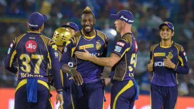 IPL 2019 : आज राजस्थान के खिलाफ जीत के इरादे से उतरेगी कोलकाता