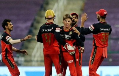 IPL 2021: RCB suffers major setback as two veterans dropped from squad for entire tournament
