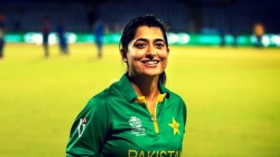 Pakistan woman cricketer Sana Mir announces retirement