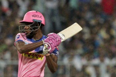 IPL 2019 : राजस्थान ने किया पलटवार कोलकाता को 3 विकेट से हराया