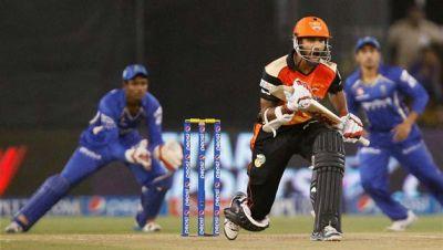 IPL 2019 : आज शाम को होगा राजस्थान और हैदराबाद का आमना-सामना
