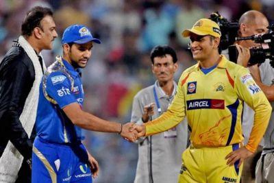IPL 2018 : रोहित के पास धोनी से बदला लेने का सुनहरा मौका
