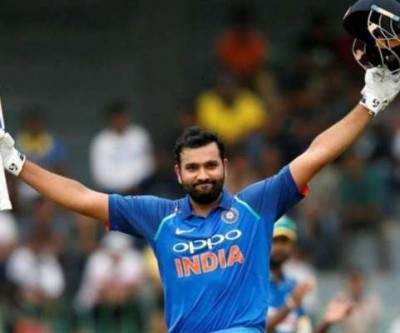 Know those 5 great records that made Rohit Sharma a hitman