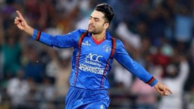 IPL 2021: Rashid Khan posts emotional video, says entire Afghanistan with India