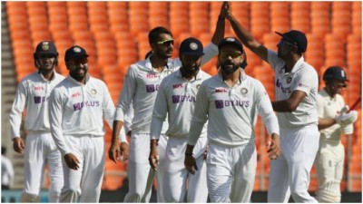 Ind Vs Eng: Relief for Indian team, two Indian players leave for England