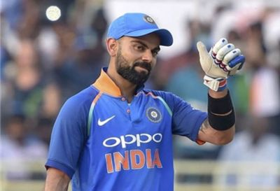 COA described Kohli's statement on coach as freedom of expression