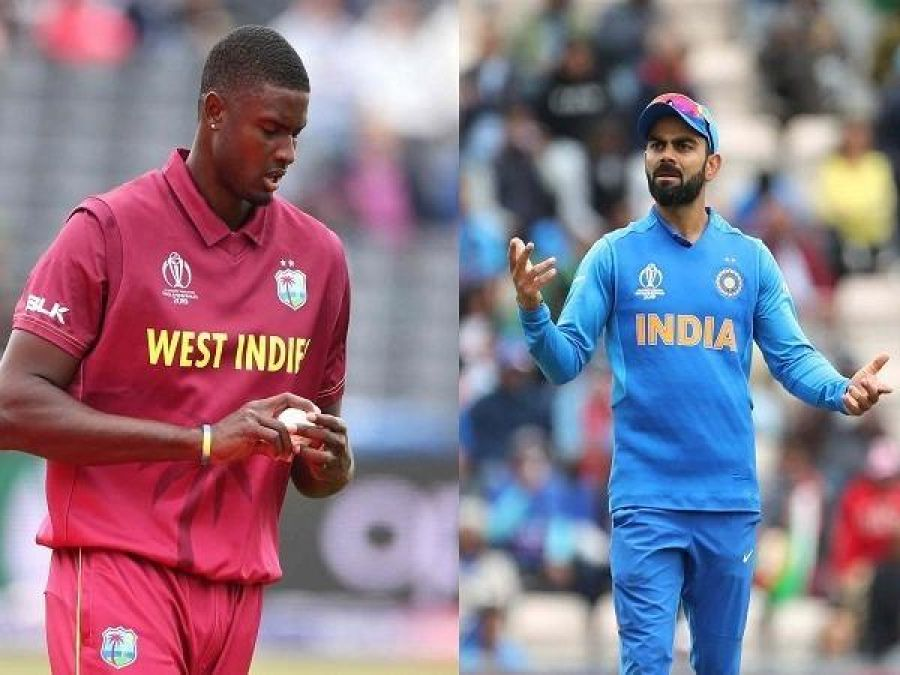 Second T20 match between India and West Indies to be played today