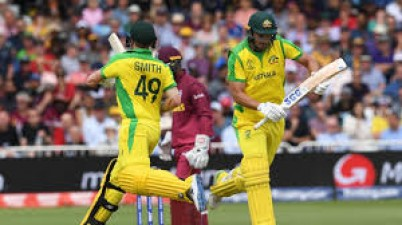T20 series between Australia and West Indies canceled