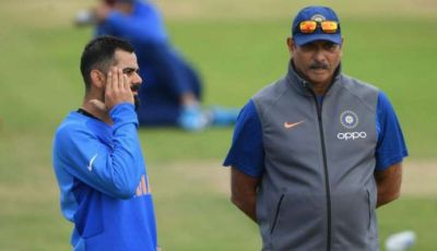 Ravi Shastri likely to remain Team India coach