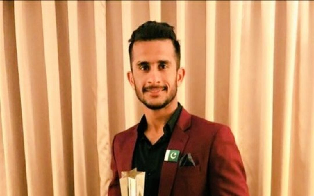 Pakistan fast bowler Hasan Ali wants to invite Indian cricketers to his wedding