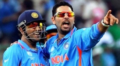 Yuvraj Singh reveals the reason behind his retirement
