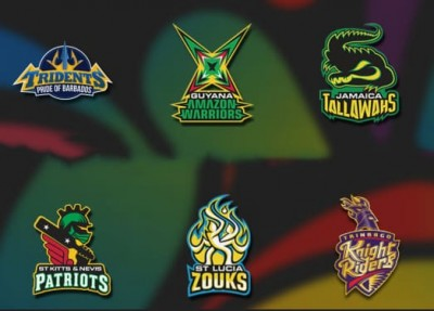 These 6 teams will play in Caribbean Premier League in 2020