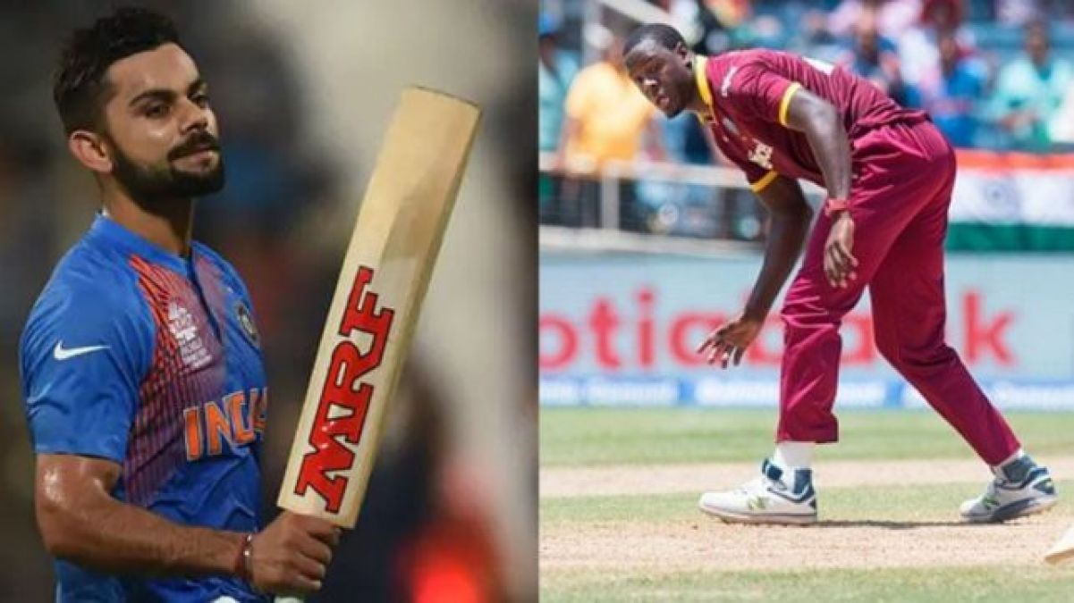 T20 last match between India and West Indies to be played today
