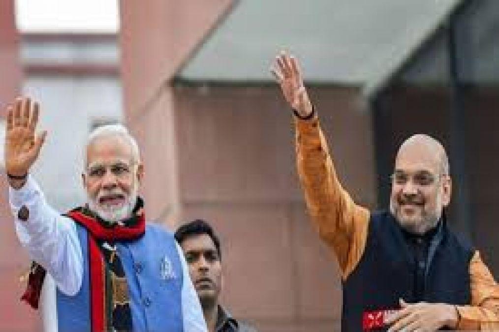 Navdeep Saini thanked Prime Minister Modi on the Kashmir issue