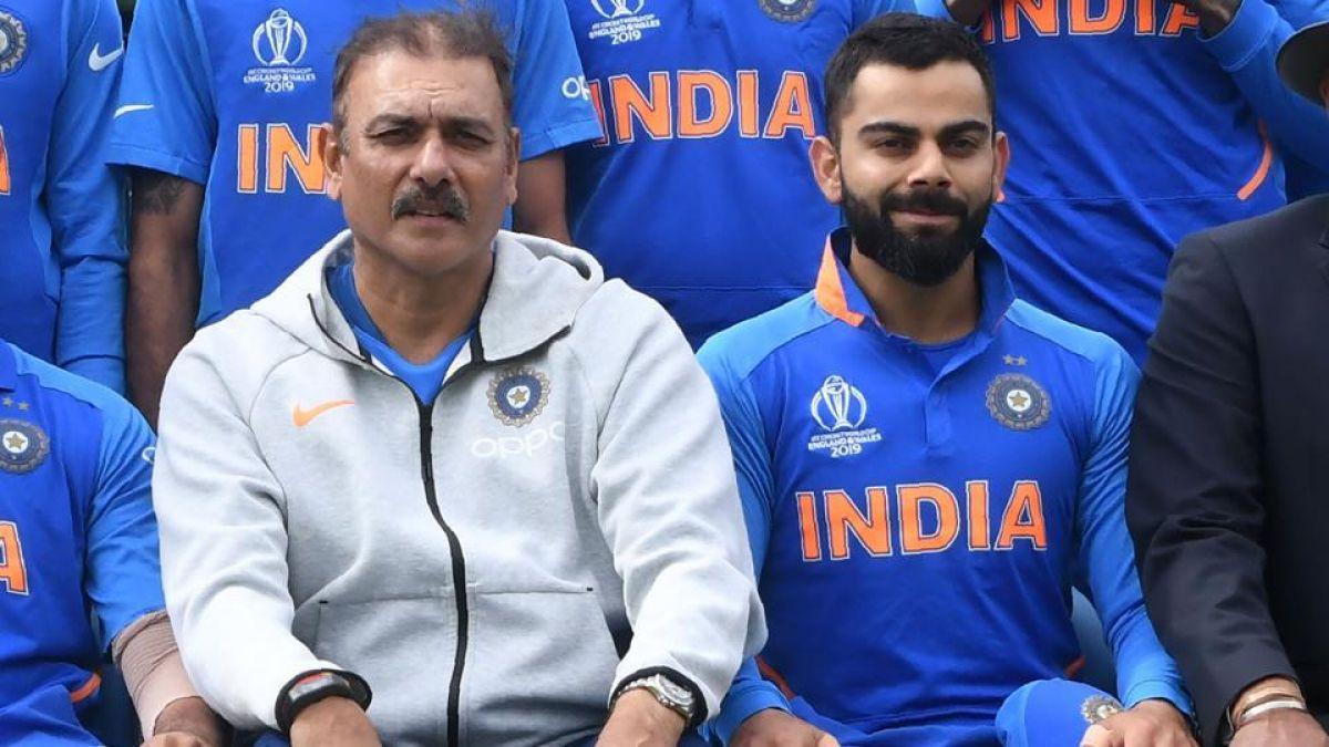 Ravi Shastri's future as India head coach almost sealed