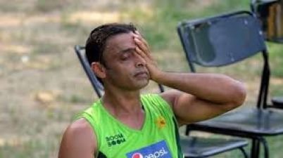 Shoaib Akhtar Makes Big Revelation, blamed Waqar Younis for Pakistan's loss to India in 2003 World Cup