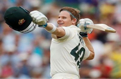Australian batsman Steve Smith Jumps to No. 3 in ICC Test Rankings