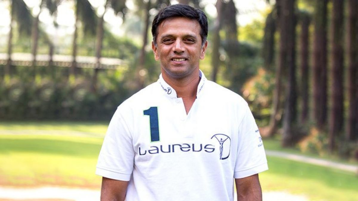 BCCI sends notice to Rahul Dravid alleging conflict of interest