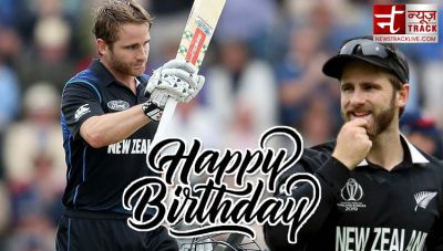 Birthday Special: Not only Dhoni, Kane Williamson is also a 'Captain Cool'