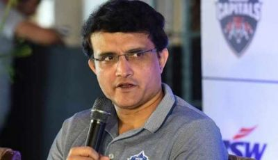 Sourav Ganguly slams BCCI for sending conflict of interest notice to Rahul Dravid