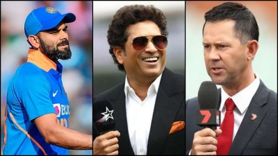 5 batsmen to score most centuries in ODI cricket