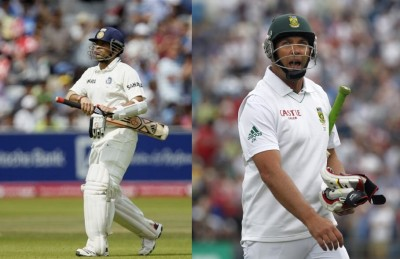 5 batsmen who have scored the most centuries in Tests, two Indians are in the list