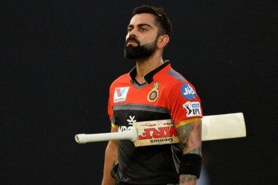 Brett Lee suggests Virat how he can win IPL
