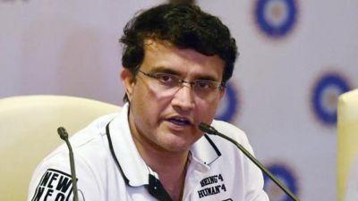 बीसीसीआई के चेयरमैन बन सकते हैं 'दादा' - रिपोर्ट