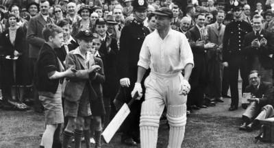 These 3 batsmen scored most double centuries in Test series
