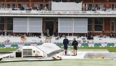 लंदन टेस्ट : भारत-इंग्लैंड मैच के लिए तेंदुलकर ने सुखाया मैदान, फिर बेचा रेडियो