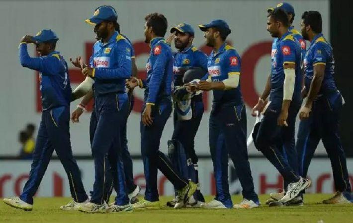 178 रनों के विशाल अंतर से जीता श्रीलंका, फिर भी नाखुश लंकाई खेमा