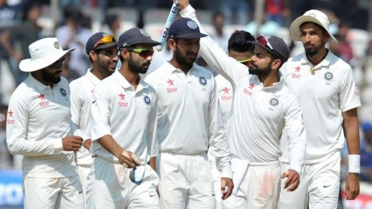 ICC Ranking: This team can snatch the No.1 rank from team India