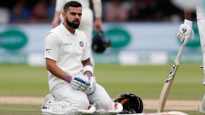 भारत की मुश्किलों में विराट इजाफा, कोहली का अगले मैच में खेलना संदिग्ध