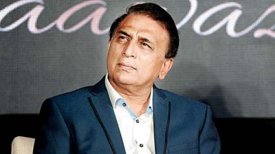 Gavaskar  urged  team management to fix this place on number 4