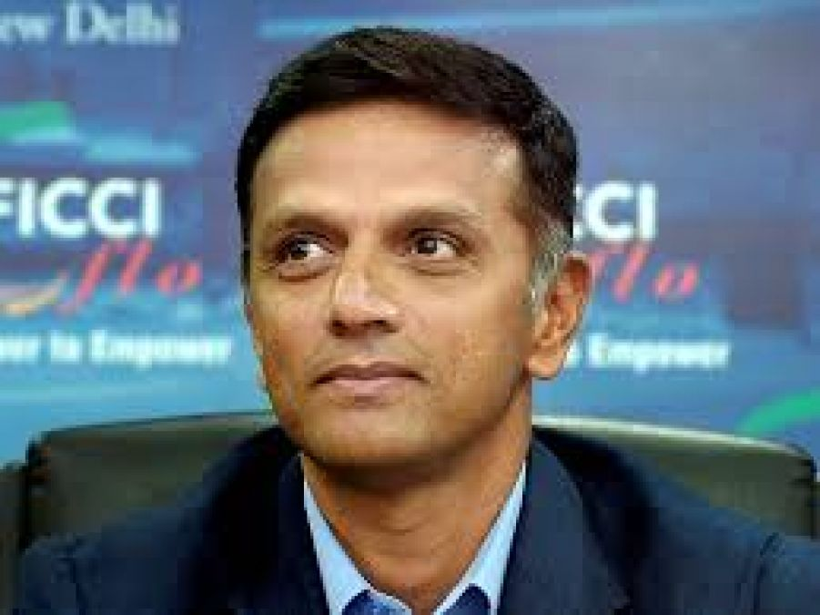 COA says this on Rahul Dravid controversy!