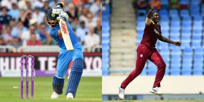 Third ODI between India and West Indies to be played today