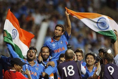 Sachin has many records in his name, have a look at his achievements
