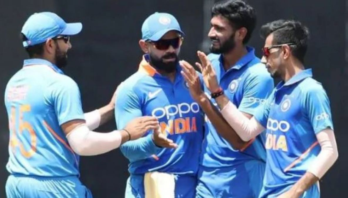 India vs West Indies 3rd ODI Highlights: India beat West Indies by 6 wickets