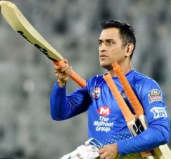 Dhoni shocked everyone with sudden retirement announcement