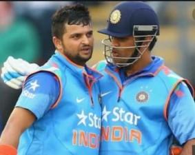 Suresh Raina also announces his retirement after Dhoni