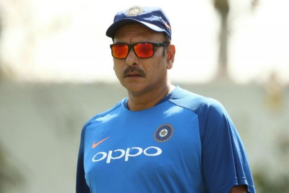 Cricket fans belived that not Shastri but this former cricket is  suitable contenders for the  post of coach