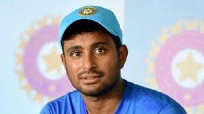 Ambati Rayudu to return to cricket through this team