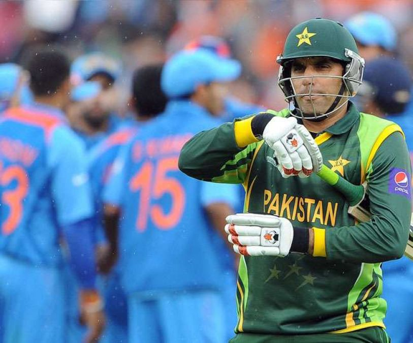 Pakistan Board entrusted major responsibility to this former cricketer