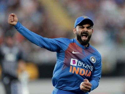 Know these interesting things about Indian cricket team captain Virat Kohli