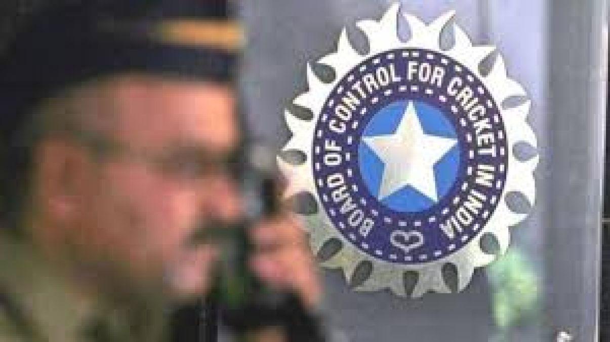 दिलीप ट्रॉफी से शुरू होगा खिलाड़ियों का नाडा टेस्ट, BCCI ने रखी थी शर्त