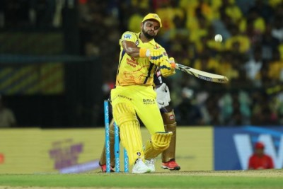 Know Suresh Raina's thoughts about IPL