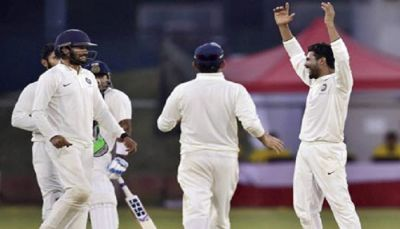 Players NADA Test will start from Duleep Trophy, BCCI kept this condition