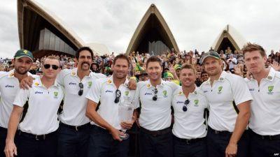ऑस्ट्रेलिया के इस दिग्गज खिलाड़ी ने अचानक कहा क्रिकेट को अलविदा, क्रिकेट जगत हैरान