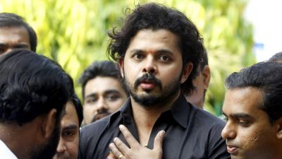 IPL Spot Fixing Case: BCCI Granted Big Relief To Sreesanth,  Life Ban Revoked